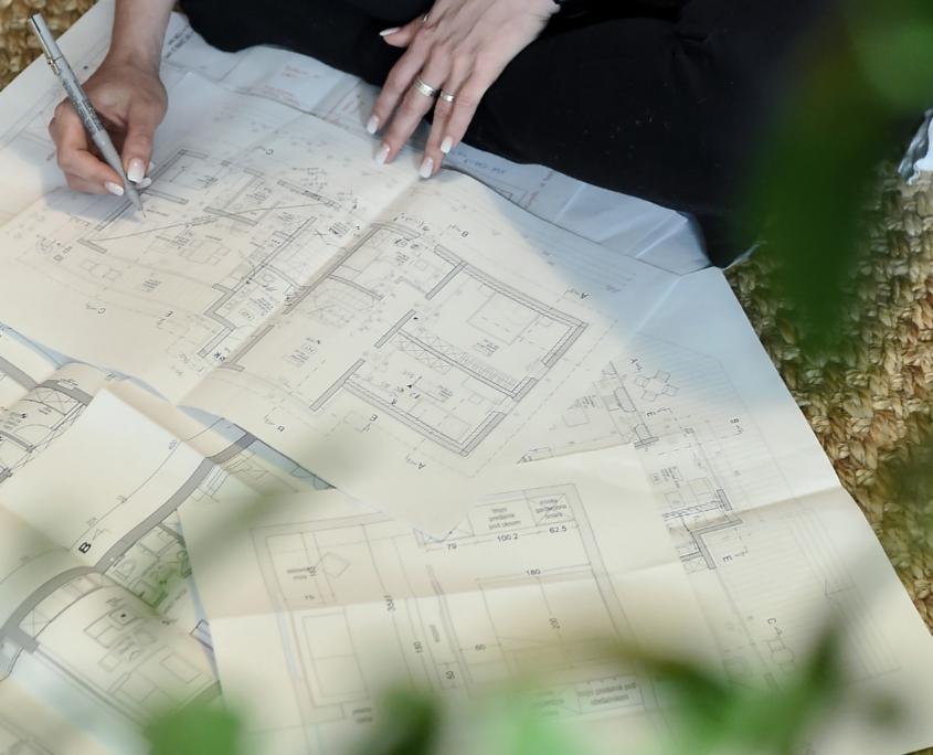 10 nasvetov za učinkovito, čudovito in hkrati ekonomično prenovo stanovanja